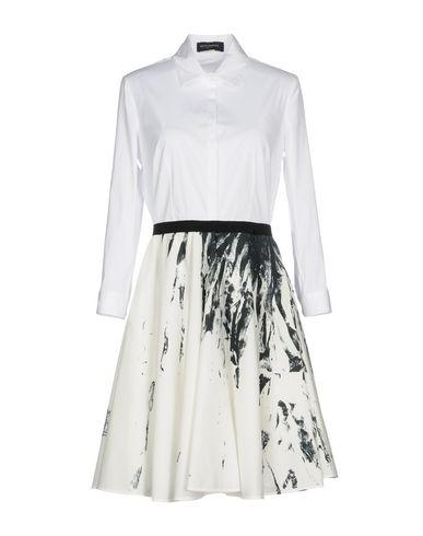 Blättern Günstigen Preis PIAZZA SEMPIONE Hemdblusenkleid Kaufen Wirklich Billig Neue Stile Günstiger Preis Verkauf 2018 Neueste MoXMy18