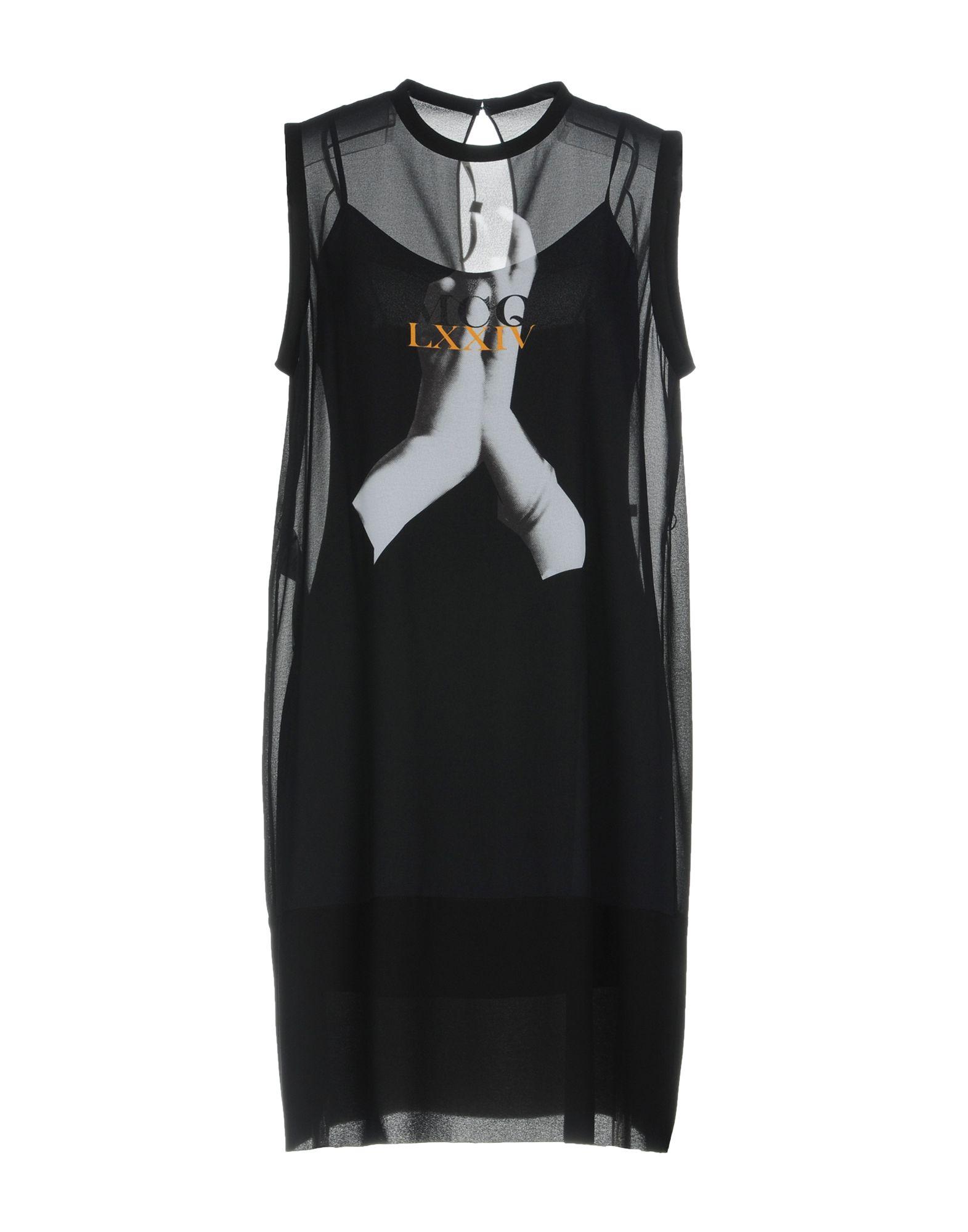 Vestito Corto Mcq Alexander Mcqueen Donna - Acquista online su jnyLXoG1