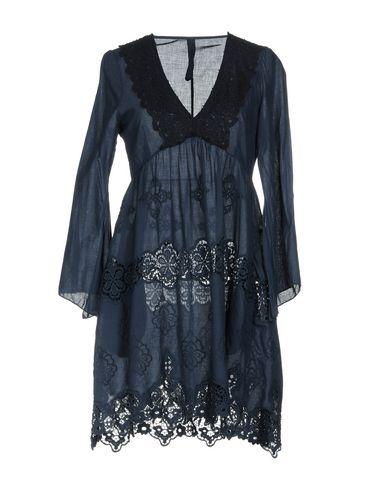 ROBERTA GUERCINI Kurzes Kleid Große Auswahl An Günstigen Online 1TvmLjF0x