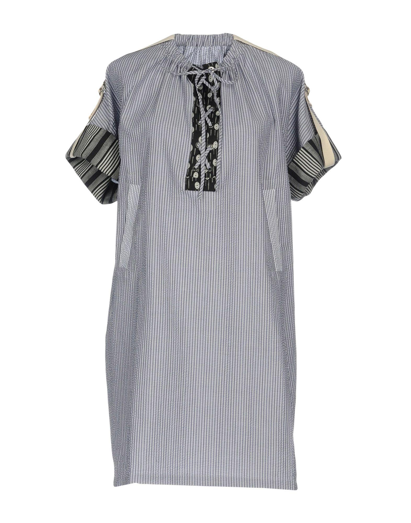 Vestito Corto J.W.Anderson Donna - Acquista online su OxHL9