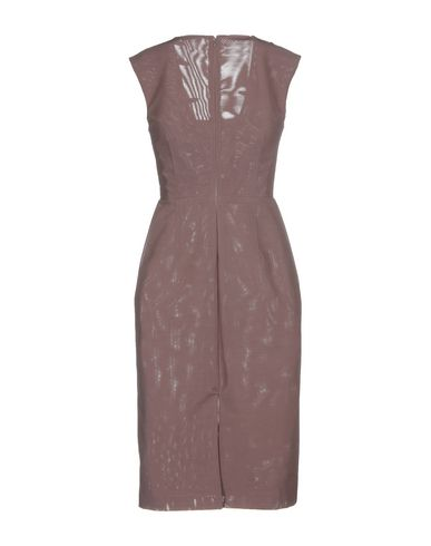 PAOLA FRANI Enges Kleid Authentisch zum Verkauf Online-Händler Kostenloser Versand 100% garantiert Zum Verkauf Billig Real Bw4OG56bL
