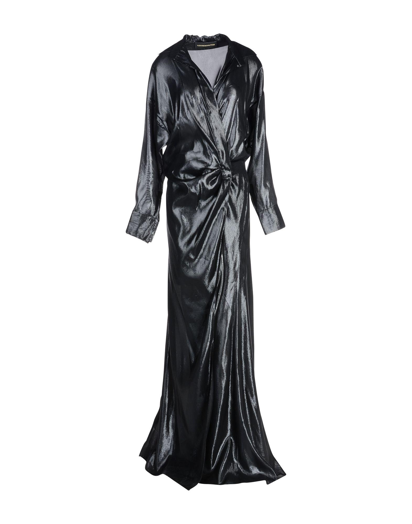 Vestito In Seta Alexandre Vauthier Donna - Acquista online su gqlld