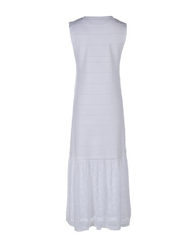 D.EXTERIOR Knielanges Kleid Discount Best Store zu bekommen lSgNCu