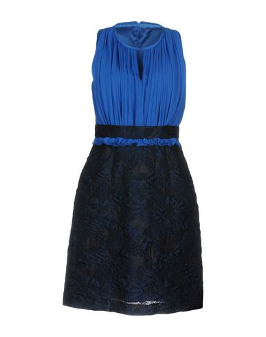 D.EXTERIOR Kurzes Kleid Billig Verkauf Verkauf Outlet Echt Ausverkauf Beste Großhandel 100% garantiert billig Online ftpP6