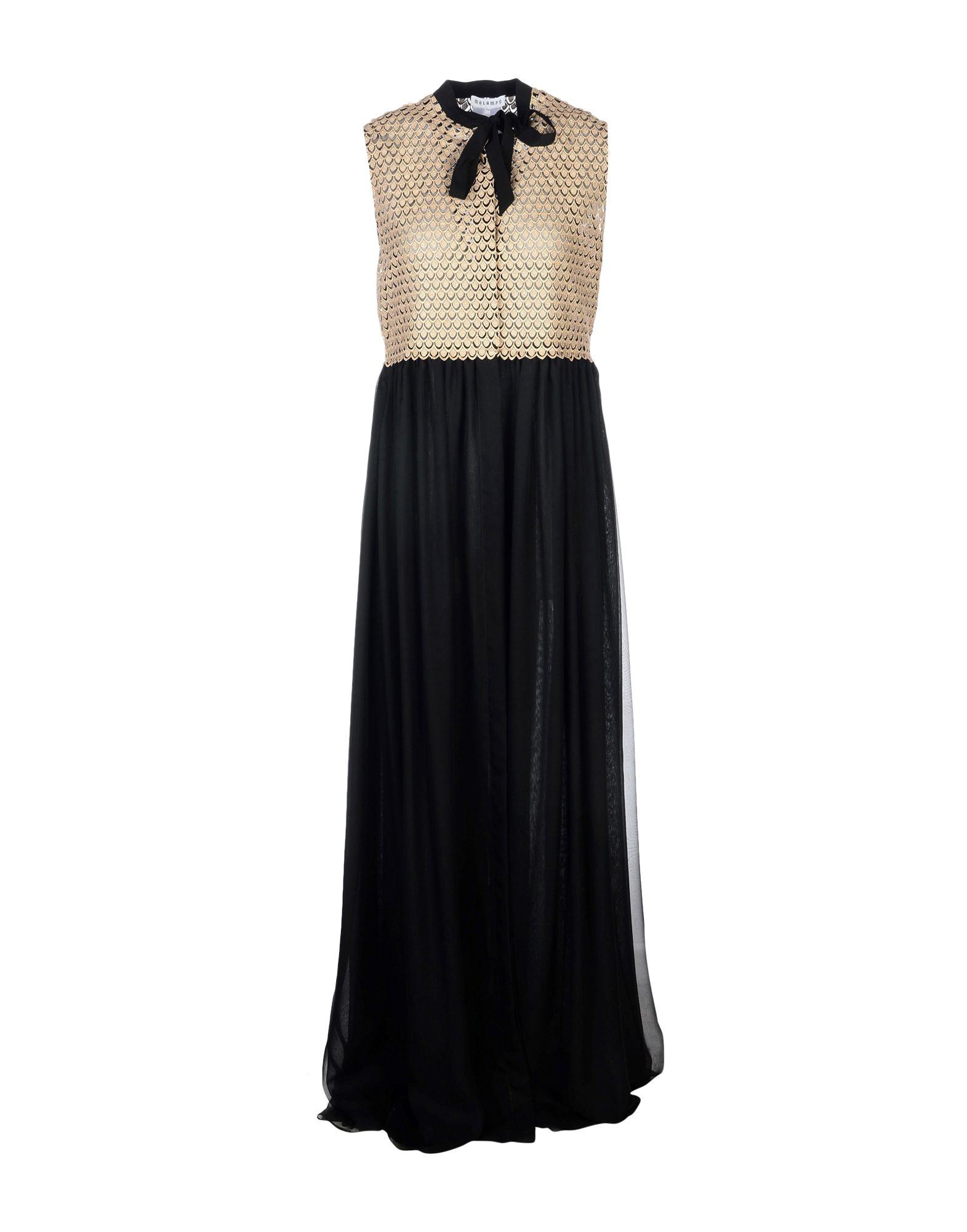 Vestito Lungo Melampo Donna - Acquista online su D8n4FR