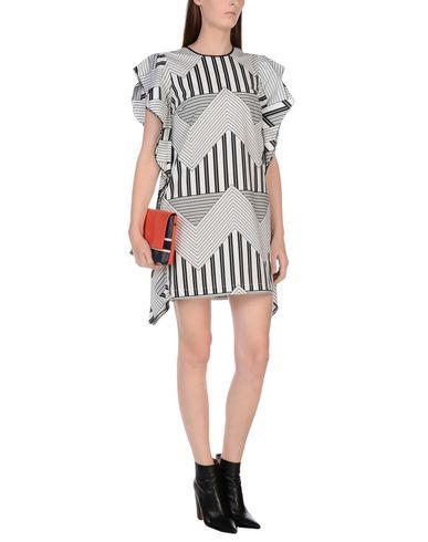 MSGM MSGM Kurzes Kurzes MSGM Kleid Kleid r7qwFxr