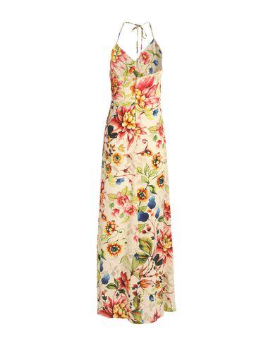Kitagi® Vestido De Seda billige nicekicks salg lav pris rabatter på nettet salg footlocker målgang VcfKd