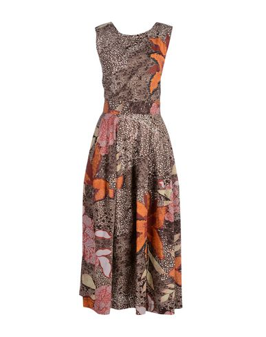 VIRNA DRÒ®ロングワンピース・ドレス