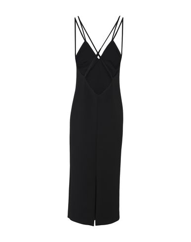 MESSAGERIE Midi-Kleid Versorgung Verkauf Online Verkauf Wählen Eine Beste Spielraum Niedriger Versand btx1pehslH