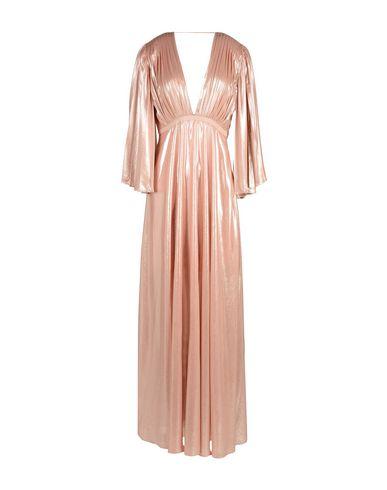 moda più desiderabile diversificato nella confezione vendita a buon mercato nel Regno Unito PINKO Long dress - Dresses   YOOX.COM