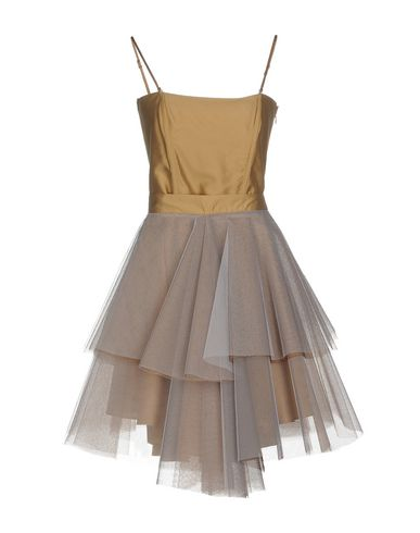 JIJILミニワンピース・ドレス