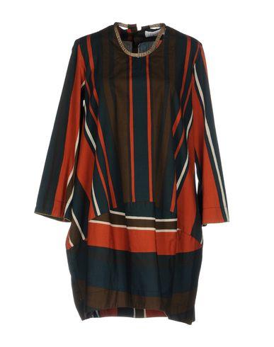 VIRNA DRÒ®ミニワンピース・ドレス