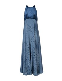 VALENTINO - シルクドレス
