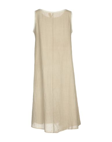CAPOBIANCO Knielanges Kleid
