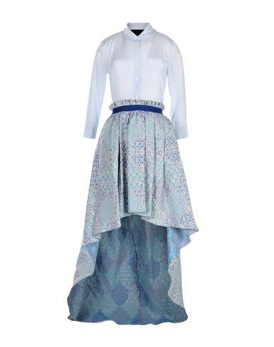 CHRISTIAN PELLIZZARI Langes Kleid Verkauf Niedriger Preis Gebühr Versand Neueste zum Verkauf Günstigen Preis Großhandelspreis Mit Kreditkarte zum Verkauf 4IBSe1H
