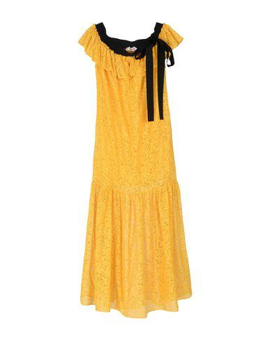 DRESSES - Long dresses Jucca MBtPARPstL