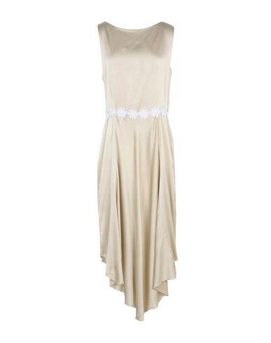 Alex Vidal 3/4 Length Dress   Dresses D by Alex Vidal