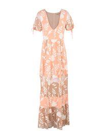 timeless design c3867 2ad3e Abiti rosa cipria per un'eleganza romantica e delicata | YOOX