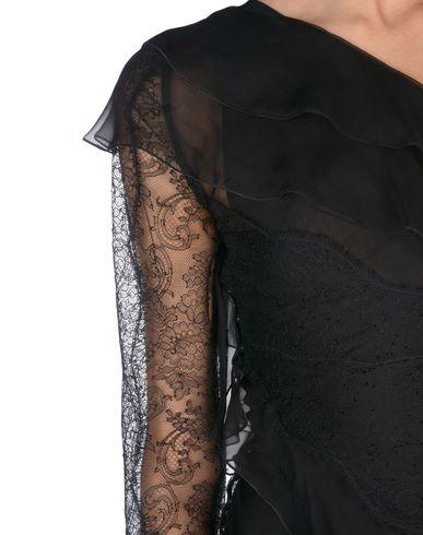 Alberta Ferretti Vestido Off gratis frakt Kjøp gratis frakt opprinnelige 5wi0LprQT