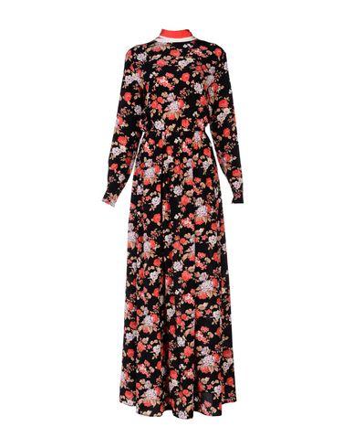 MSGM Vestido de Seda