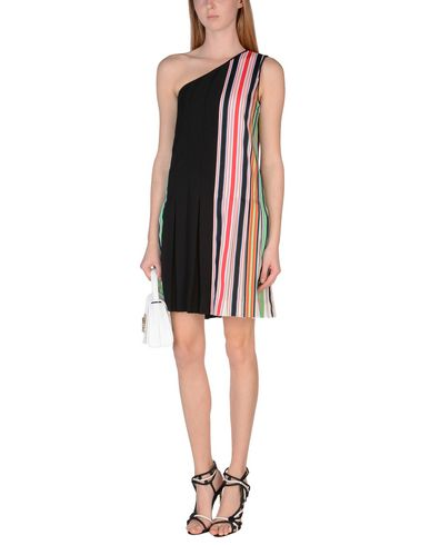 Diane Von Furstenberg Minivestido fasjonable for salg footlocker billig online KAlYUsU