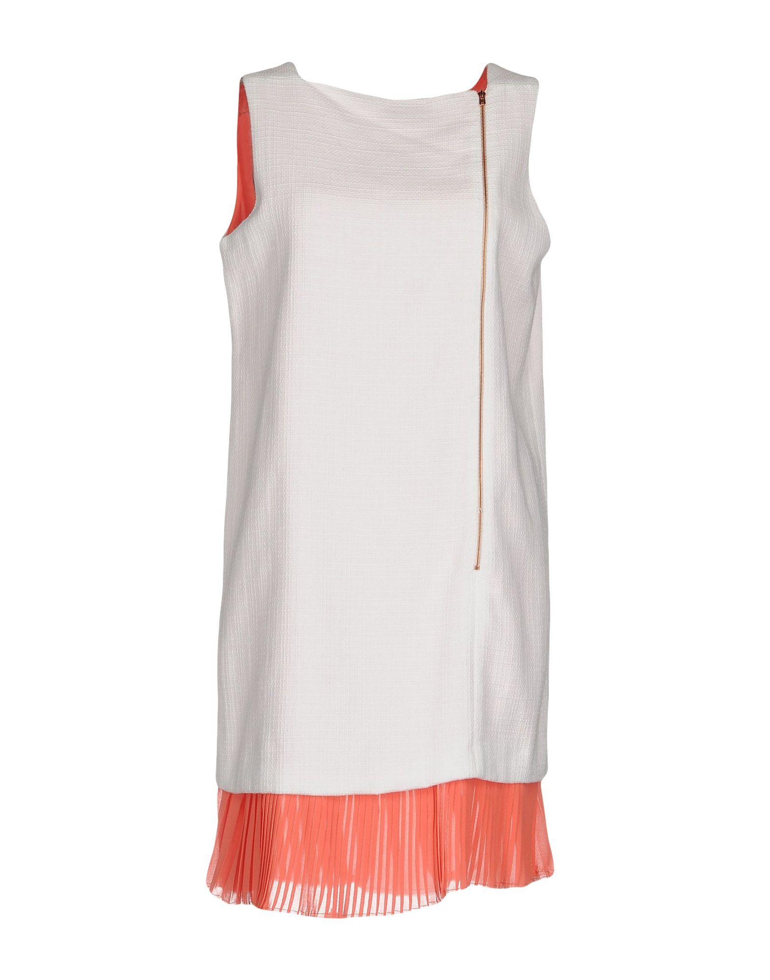 Vestito Corto Chicca Lualdi Beequeen Donna - Acquista online su f8H3tr