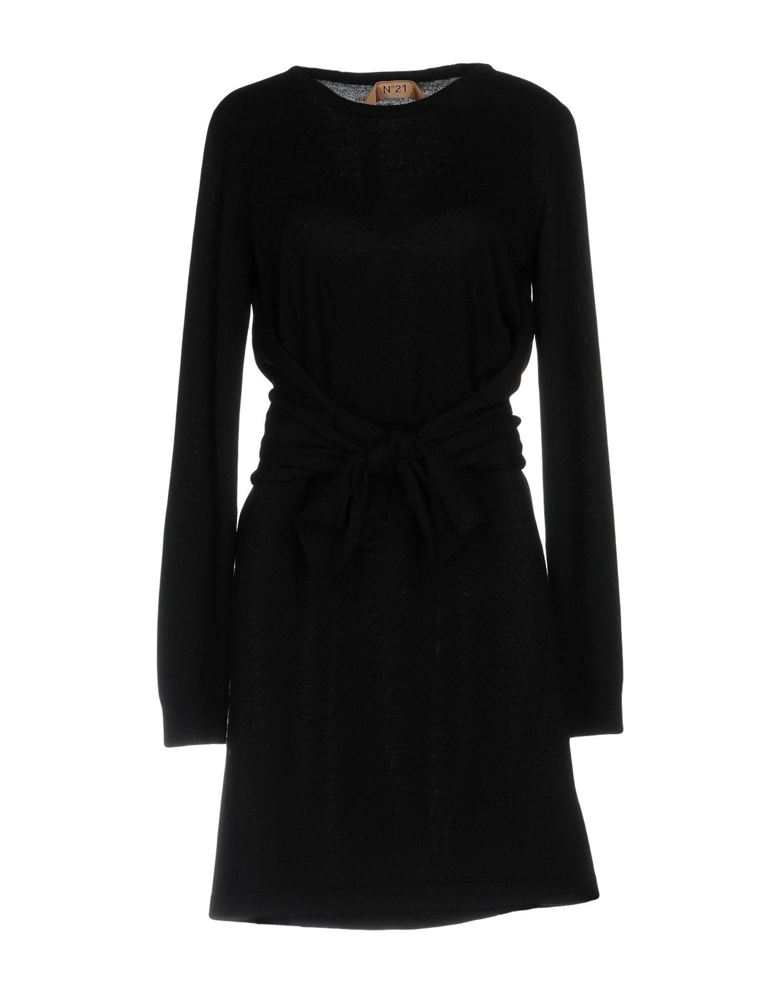 Vestito Corto N° 21 Donna - Acquista online su J4fZ4A0A