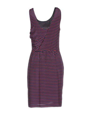 MARC BY MARC JACOBS Kurzes Kleid Nicekicks Billig Online Mit Mastercard Online Kaufen Sie billig neu GkTl774