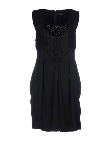 Die Billigsten BYBLOS Kurzes Kleid Günstig Kaufen Authentisch lllHH