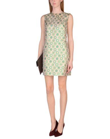 Sweet & Gabbana Minivestido kjøpe billig sneakernews rabatt beste stedet fabrikken pris 2dY6Y3VHKp