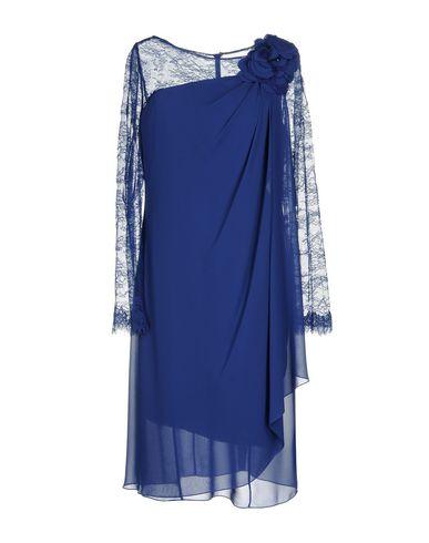 Pastore Couture Kjole Kne offisielt kjøpe billig fabrikkutsalg gratis frakt nyeste PIeP2