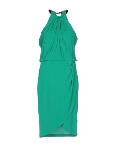 KARL LAGERFELD Knielanges Kleid