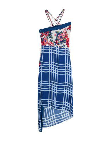 Vestito Lungo Dondup Donna - Acquista online su YOOX - 34807453MJ 4bf389e7cb8
