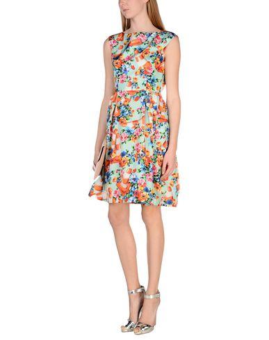 Ausgezeichnete Günstig Online MOSCHINO Kurzes Kleid Websites Online Vermarktbare Verkauf Online Auslass Erstaunlicher Preis Lieferung Frei Haus Mit Kreditkarte 6Rp92