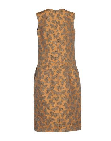Neuesten Kollektionen Verkauf Online MOMONÍ Knielanges Kleid Mode Zum Verkauf Billig Verkauf Eastbay Auslass Verkauf Original-Verkauf Online RhfPX2