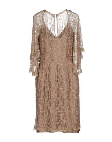 Minivestido Couture Gjeter klaring stort salg virkelig billig online wVDWu