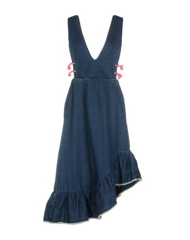 DRESSES - Knee-length dresses Steve J & Yoni P 0hMEH8SOd
