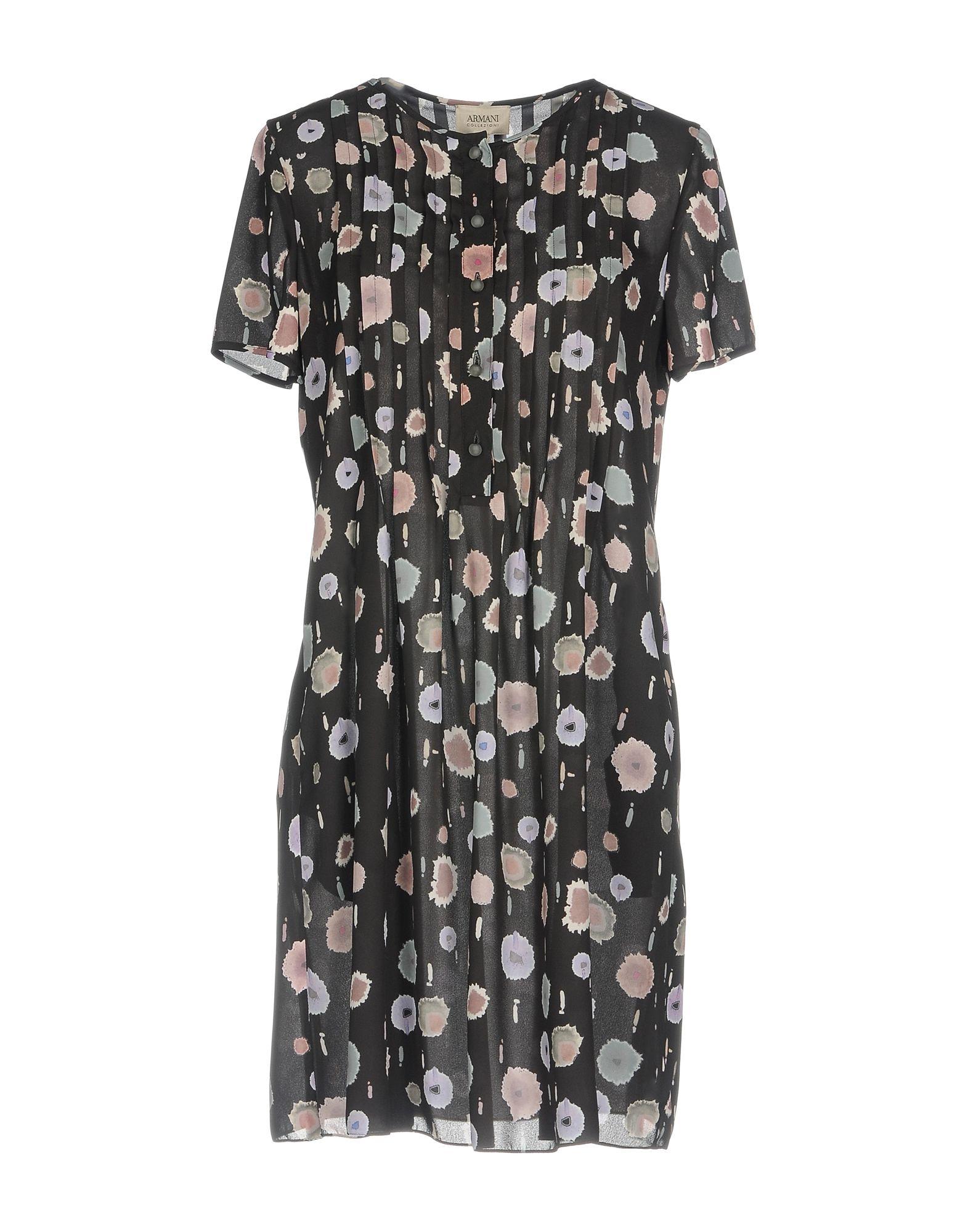 Vestito Corto Armani Collezioni Donna - Acquista online su gFMJPT2yA