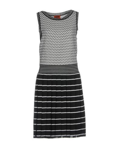 Günstig Kaufen 2018 Zum Verkauf Online-Shop MISSONI Knielanges Kleid Sehr Günstig Online 0hdw4
