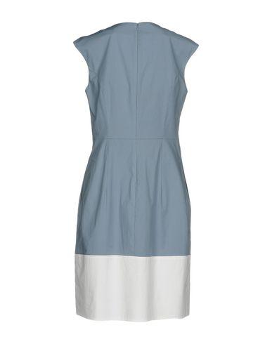 PESERICO Knielanges Kleid