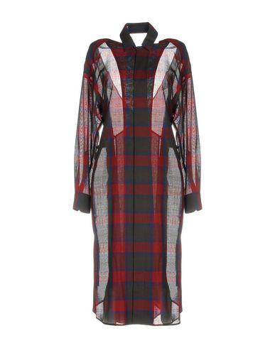 DRESSES - Knee-length dresses Facetasm AiiBAi