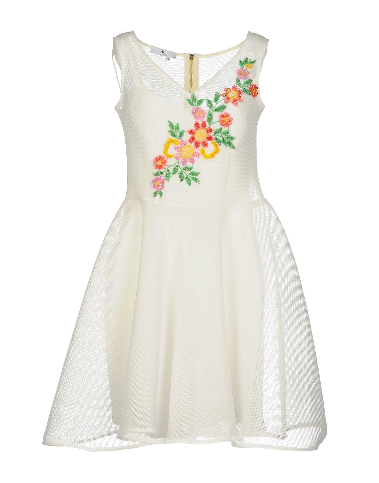 Vestito Corto Mc Glamour Donna - Acquista online su 2vOFL7jRf