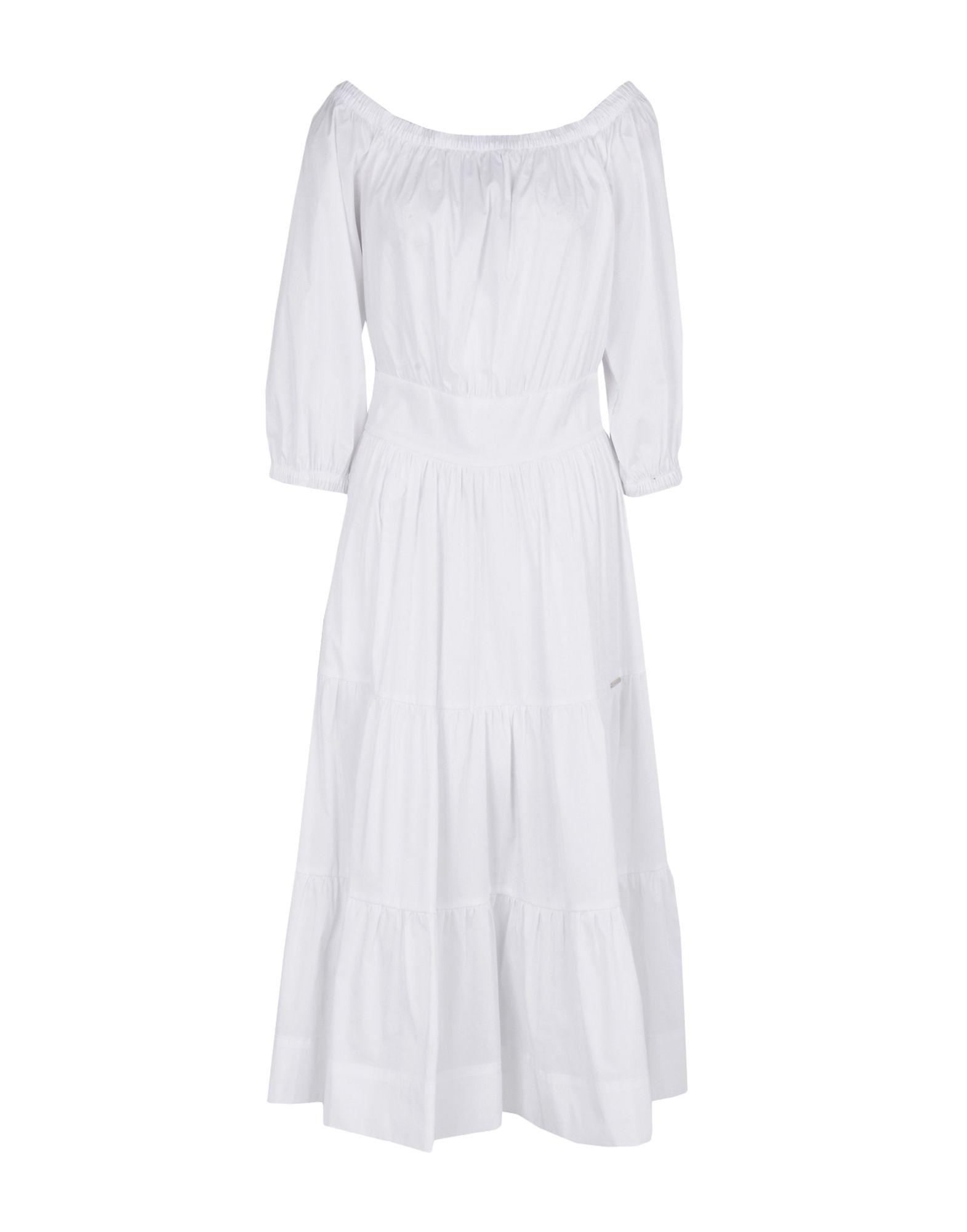 Vestito Longuette Mariagrazia Panizzi Donna - Acquista online su Qdwgyacs