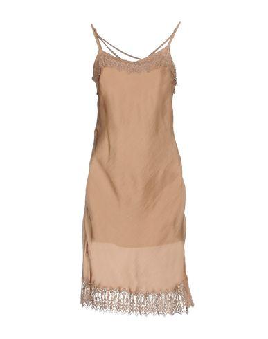 LIIS - JAPAN Knielanges Kleid