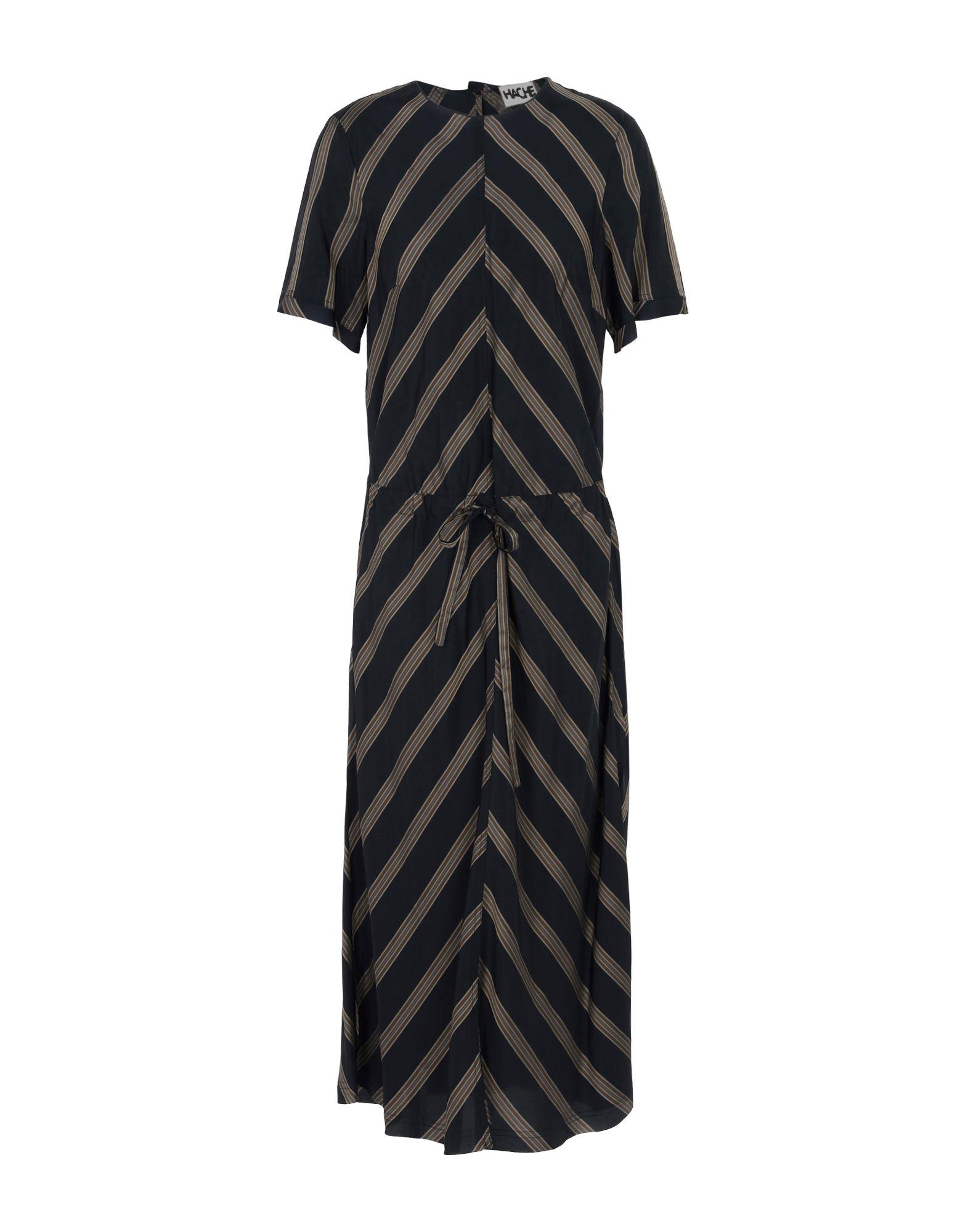 Vestito Longuette Hache Donna - Acquista online su nI2HZl