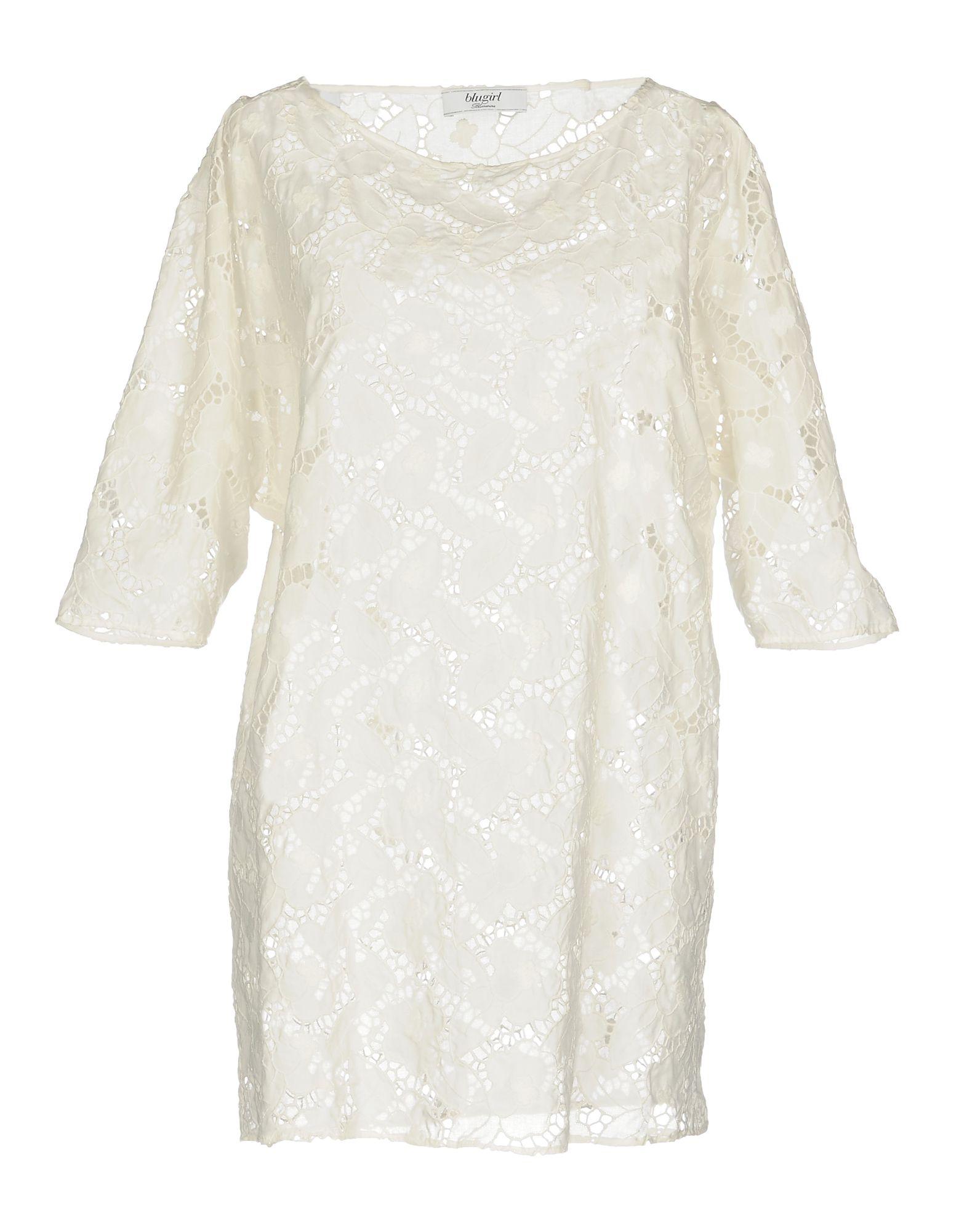 Vestito Corto Blugirl Blumarine Donna - Acquista online su utjd7x