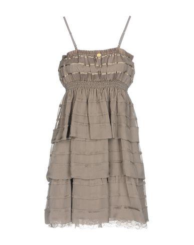 Billig Verkauf Bester Großhandel LIU •JO Kurzes Kleid Mit Kreditkarte Online Steckdose Kostengünstig BYtBUXn