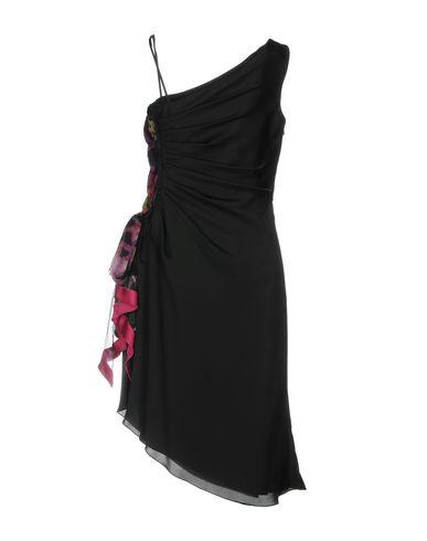 PASTORE COUTURE Knielanges Kleid Suche Nach Online 100% Ig Garantiert Günstig Online Online-Shopping Günstig Online Steckdose Neu BXql3NFEUP