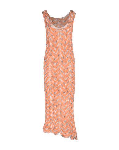 Sale Marketable Buy Cheap Big Sale DRESSES - Long dresses Alessandro Dell´Acqua Sale Amazon Pay With Visa Sale Online Cheapest Price Cheap Online C7fSN