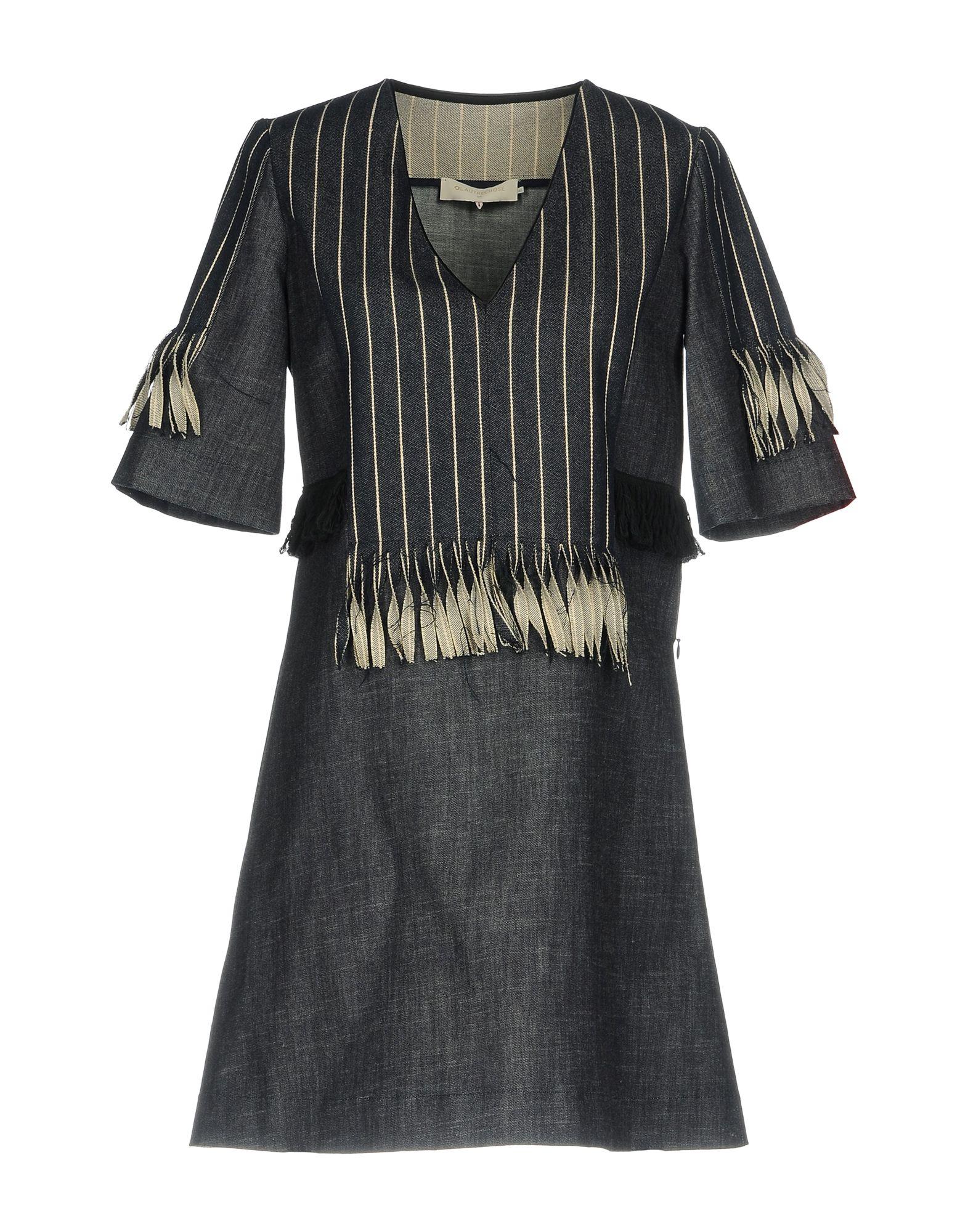 Vestito Corto L' Autre Chose Donna - Acquista online su KVP4kt3o
